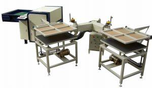 MXAV-909E Carding fiber System