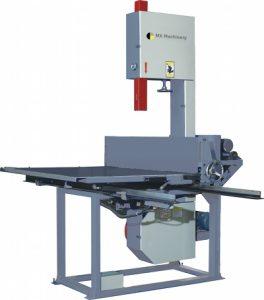 MXJQ-300 Angular cutting machine